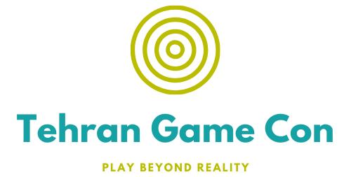 Tehran Game Con